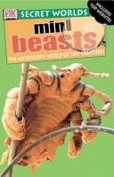 Cover of: Mini beasts