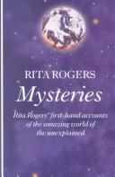 Cover of: Mysteries | Rita Rogers