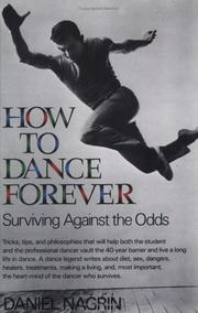 Cover of: How to dance forever
