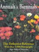 Cover of: Annuals and biennials