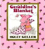 Geraldine's blanket by Holly Keller