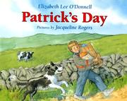 Cover of: Patrick's day