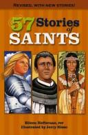 Cover of: 57 stories of saints