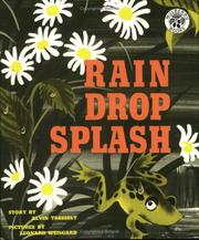 Rain Drop Splash