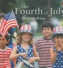 Cover of: Fourth of July | Debra Hess