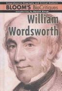 Cover of: William Wordsworth |