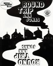 Cover of: Round Trip | Ann Jonas