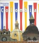Cover of: Colombia | Sarah De Capua