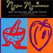 Cover of: Mesa Mexicana