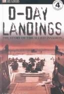 Cover of: D-day landings | Richard Platt