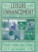 Cover of: Leisure enhancement | Michael J. Leitner