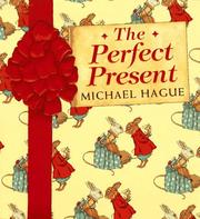 Cover of: The perfect present