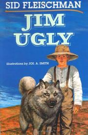Cover of: Jim Ugly
