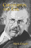 Cover of: Chesterton and evil | Mark Knight