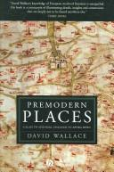 Cover of: Premodern places