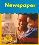 Cover of: Newspaper | Catherine Anderson
