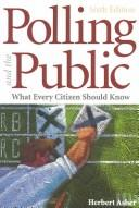 Cover of: Polling and the public