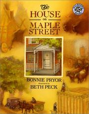 Cover of: The House on Maple Street
