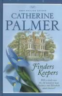 Cover of: Finders keepers