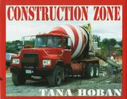 Cover of: Construction zone