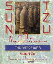 Cover of: Sun tzu | Sunzi
