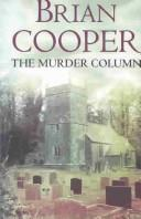 Cover of: The murder column