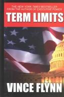Cover of: Term limits