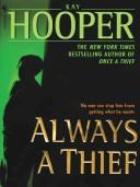 Cover of: Always a thief