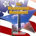 Cover of: The Washington Monument