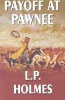 Cover of: Payoff at Pawnee