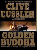 Golden Buddha(The Oregon Files #1) by Clive Cussler