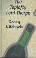 Cover of: The toplofty Lord Thorpe