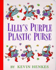 Cover of: Lilly's Purple Plastic Purse