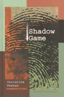 Cover of: Shadow game