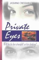 Cover of: Private eyes
