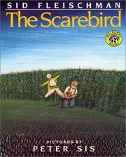 Cover of: The scarebird
