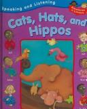 Cover of: Cats, hats, and hippos | Thomson, Ruth