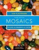 Cover of: Mosaics, focusing on paragraphs in context