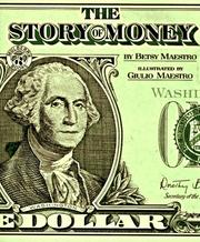Cover of: The story of money