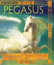 Cover of: Pegasus