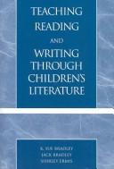 Cover of: Teaching reading and writing through children