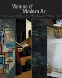 Cover of: Visions of modern art