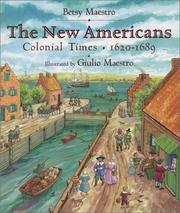 Cover of: The new Americans
