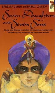 Seven daughters & seven sons