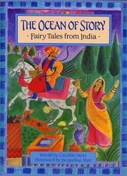 The ocean of story by Caroline Ness