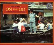 Cover of: On the Go (Around the World Series) | Ann Morris