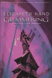 Cover of: Glimmering: A Novel
