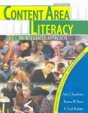 Content area literacy by John E. Readence