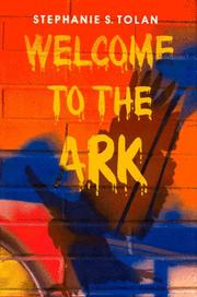 Cover of: Welcome to the Ark