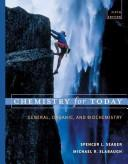Cover of: Chemistry for today